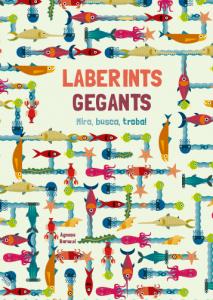 LABERINTS GEGANTS