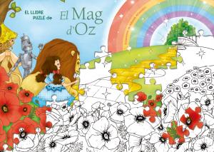 Llibres puzle