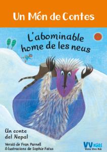 L'ABOMINABLE HOME DE LES NEUS