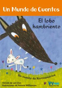 EL LOBO HAMBRIENTO