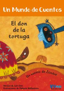 EL DON DE LA TORTUGA