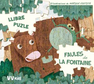 FAULES DE LA FONTAINE