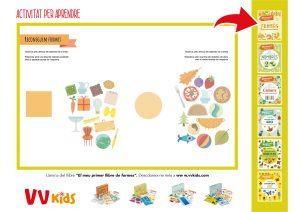 Activitat Montessori