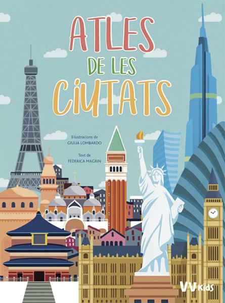 ATLES DE LES CIUTATS