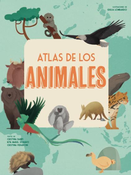 ATLAS DE LOS ANIMALES