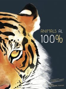 ANIMALS AL 100 %