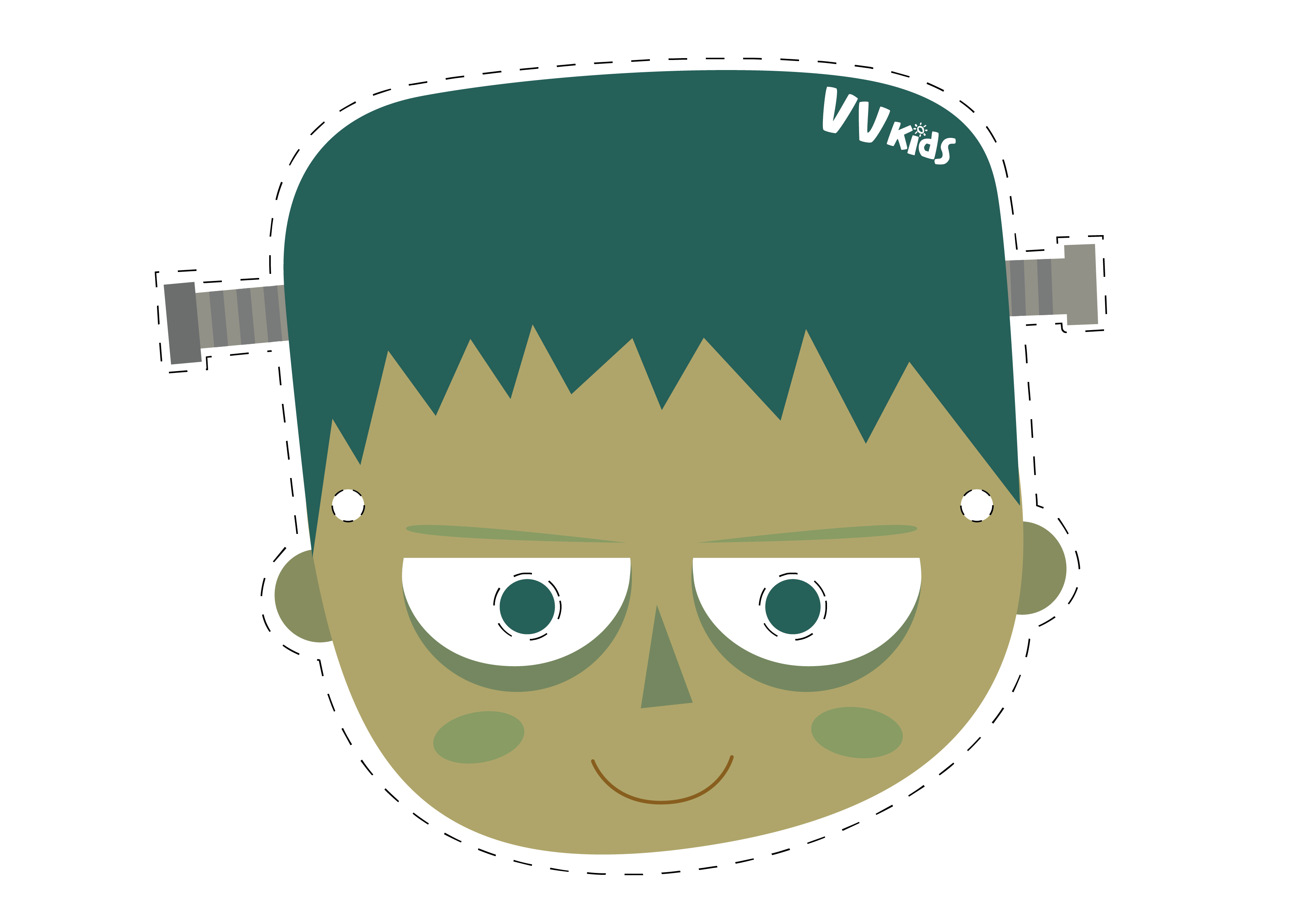 Caretas – Frankenstein