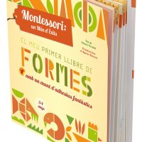 El meu primer llibre de FORMES