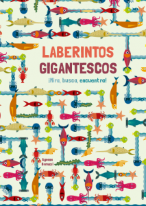 LABERINTOS GIGANTESCOS