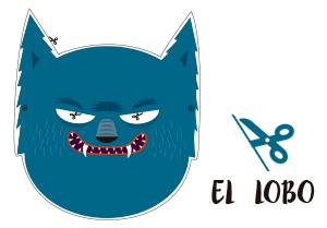 Caretas – El lobo