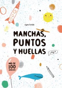 MANCHAS, PUNTOS Y HUELLAS