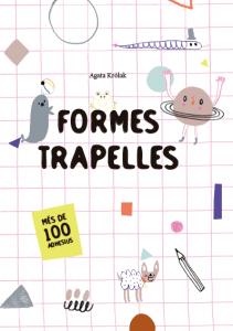 FORMES TRAPELLES