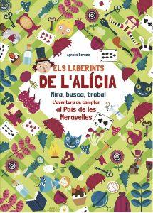 ELS LABERINTS DE L'ALÍCIA
