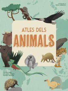 ATLES DELS ANIMALS