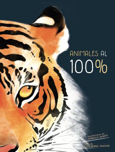 ANIMALES AL 100%