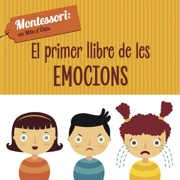 EL PRIMER LLIBRE DE LES EMOCIONS