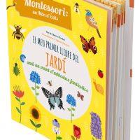 El meu primer llibre del jardí