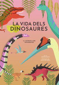 Llibres de dracs i dinosaures