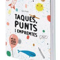 TAQUES, PUNTS I EMPREMTES