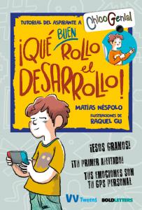 ¡QUÉ BUEN ROLLO EL DESARROLLO!