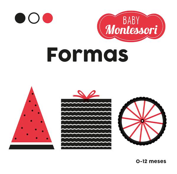 BABY MONTESSORI: FORMAS